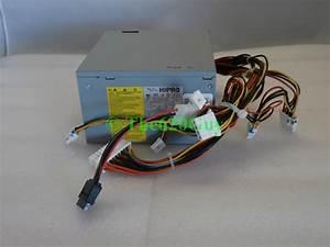 Hp Compaq 250w 250 Watts Atx12v Power Supply Psu 5188