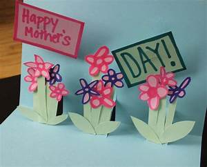 Arts and Crafts: 3 Easy (and Kid-Friendly) Mother's Day ...