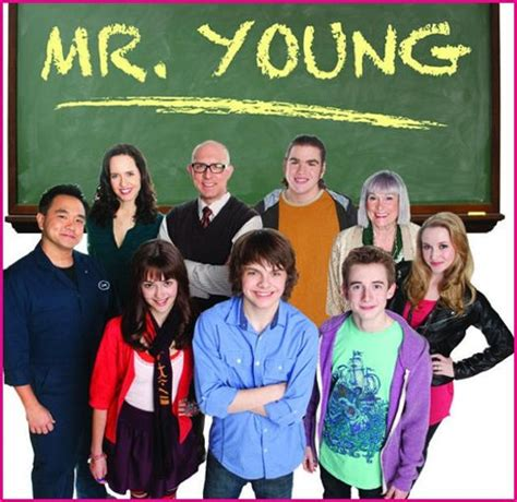Mr. Young – Disney XD Auditions for 2018
