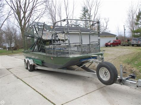Airboat For Sale Australia by Airboat Boats For Sale Boats