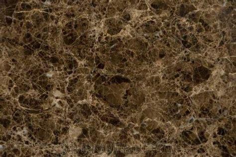 Dark Emperador / Marron Imperial Marble Slabs Tiles from