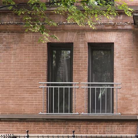 ringhiera per finestra casa pro 174 balcone francese 90x100cm finestra ringhiera