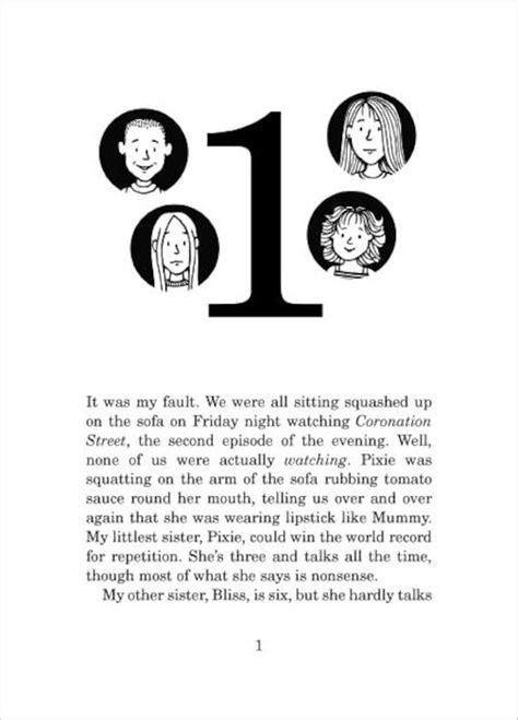 Lily Alone - Scholastic Kids' Club