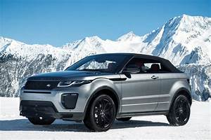 Range Rover 2017 : codename l560 range rover takes on x6 and gle coupe automobile magazine ~ Medecine-chirurgie-esthetiques.com Avis de Voitures
