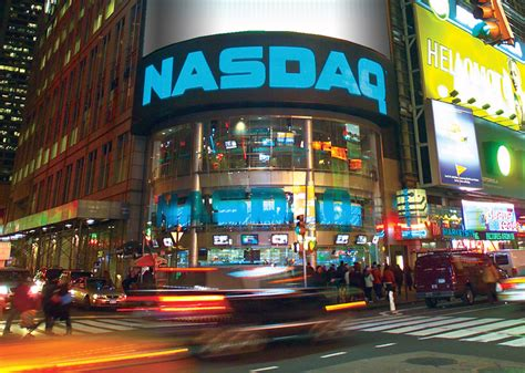 Nasdaq Launches Private Market For Trading Pre-ipo Shares
