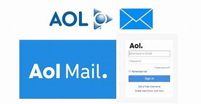 Aol Mail Login Email Account Service Customer