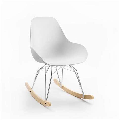 chaise bascule pas cher chaise a bascule pas cher