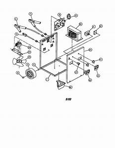 Wiring Diagram For Century Battery Charger