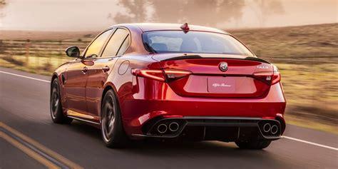 New Alfa Romeo Usa by Alfa Romeo Giulia Quadrifoglio Specs Alfa Romeo Usa