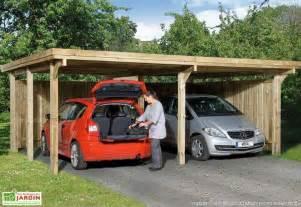 how to build a carport carport en bois carport en métal abri voiture mon