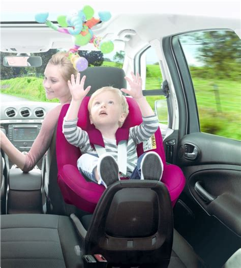 reglement siege auto sièges auto le premier modèle i size bientôt disponible