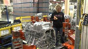 Ford 3 5-liter Duratec V6 Engine Assembly