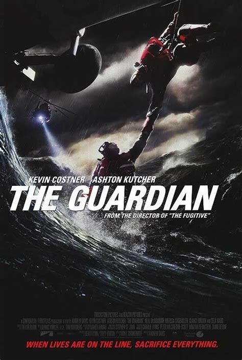 Coast Guard Guardian Movie