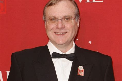 paul allen  microsofts  founder donated