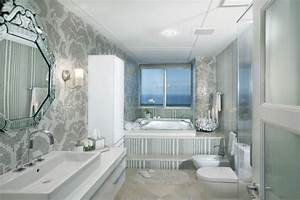 modern interior design at the jade beach contemporary With bathroom remodel miami
