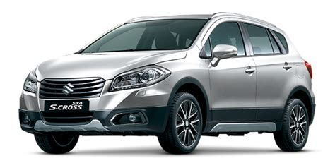 Maruti Suzuki Launches Scross At Prices Starting Rs 83