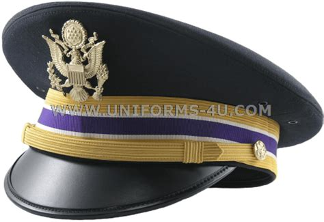 army service cap  company grade civil affairs officers