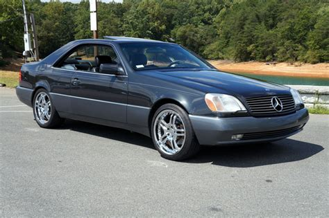 With origins in the first ever car produced by karl benz, mercedes' history is nothing short of amazing. 1995 Mercedes Benz 600 Series S600 for sale