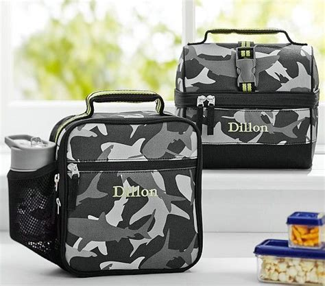 pottery barn lunch box pottery barn back to school gear event cooking with