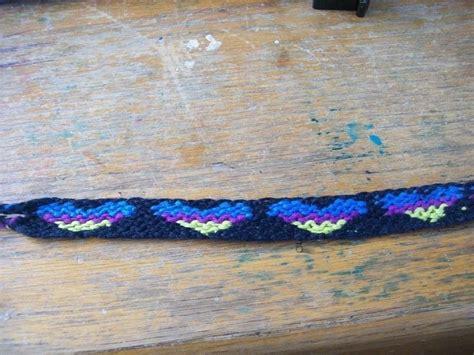 Embroidery Thread Bracelet Usefulresults