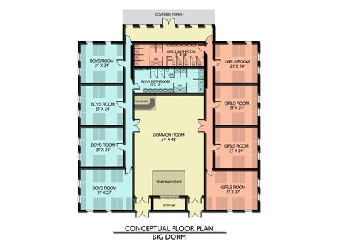 the plans are in place c akiva christian c summer c retreat center located in