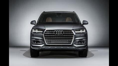 Audi Q7 2018 Price In Bangalore, Delhi And Mumbai