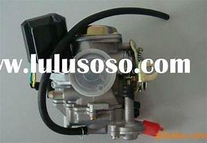 Honda Motorcycle Carburetor Parts  Honda Motorcycle