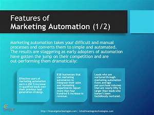 Hti Marketing Automation