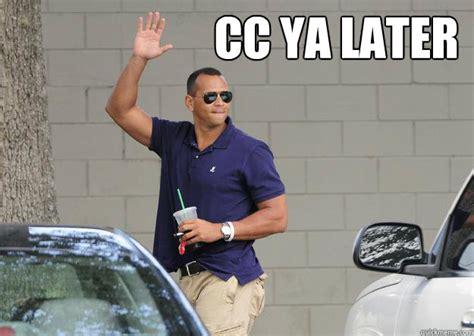 Cc Memes - alex rodriguez waving cc ya later tigers sweep yankees memes quickmeme