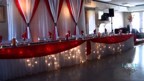 decoracion  eventos empresariales youtube youtube
