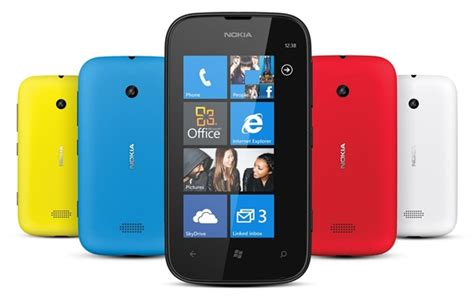 nokia lumia 510 specifications and price details gadgetian