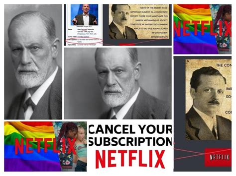 The Pedophile Propagandist Roots of Netflix And The ...