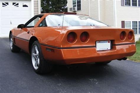 corvette copper paint html autos weblog