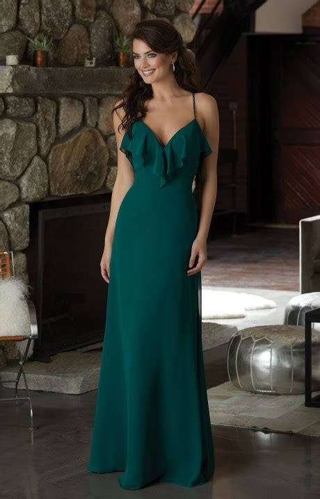 mori bridesmaid 21581 2019 bridesmaid dress