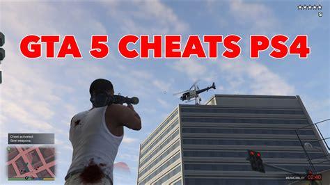 Cheats For Gta 5 All Platforms Apk Download
