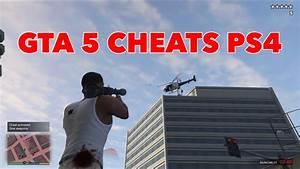 Code Gt5 Ps4 : all gta 5 cheats codes ps4 youtube ~ Medecine-chirurgie-esthetiques.com Avis de Voitures