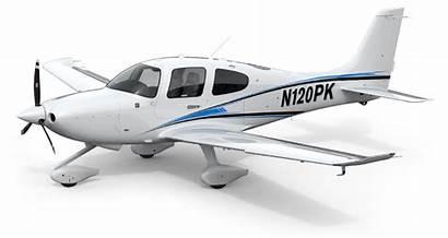 Cirrus Sr20 Aircraft Simulator Engine Specs Explore