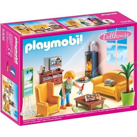 bon coin meuble cuisine occasion playmobil 5308 salon avec poêle à bois achat vente