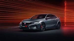 Honda Civic Type R Sport Line 2020 Wallpaper