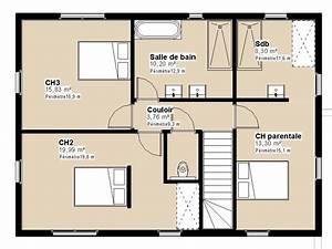 modele maison cubique maison cube moderne bois vue With maison bois toit plat 15 cube 180 hci constructions