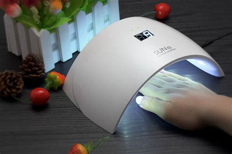 Статья на тему Лампа для сушки гель лака описание и обзор лучших с полным описанием