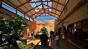 The Outlets At Tejon Ranch