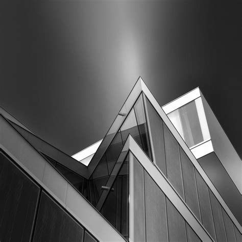 Abstract Art Through Architectural Photography Befront