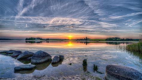 landscape, Nature, Beach Wallpapers HD / Desktop and ...