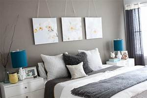 bedroom charming picture of light grey classy bedroom With decoration feng shui chambre