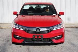 2017 Used Honda Accord Sedan Sport Se Manual At Atlanta