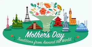 Mother's Day traditions from around the world ...