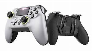 Scuf Ps4 Vantage Controller Announced  Features Xbox
