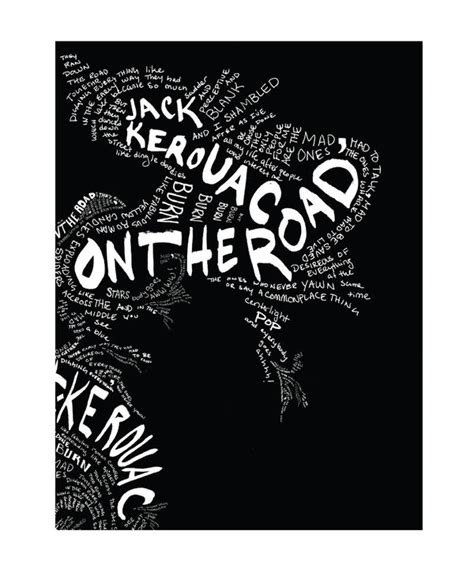 Best Kerouac Books 92 Best Images About On The Road Book Covers On