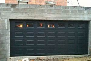 porte sectionnelle 4m 4m50 ou 5m 136 messages page 8 With porte de garage 4m